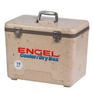 ENGEL USA Cooler/Dry Box