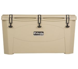 Grizzly 100 Cooler