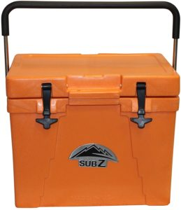 Nash Sports Sub Z Cooler