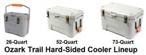 Ozark Coolers