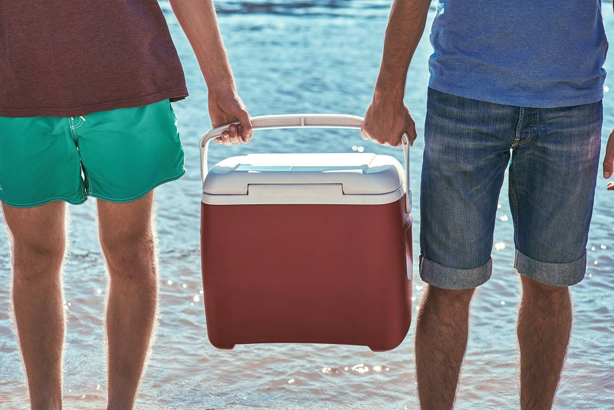 Coleman Xtreme Cooler Review - coolerfinder.com