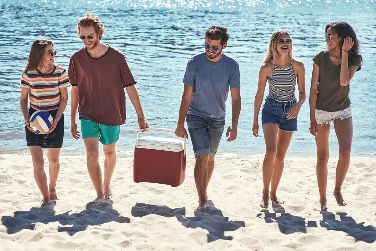 Lifetime 55 Quart Cooler Review - coolerfinder.com